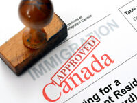 Gov't funded paid training to be a Licensed Immigration Consult