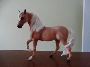 Breyer horses - Marabella models