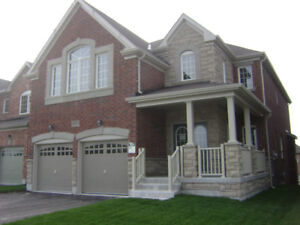 House for Rent in North of Oshawa (Taunton/ Grandview)