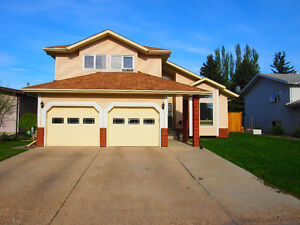 NEW PRICE on this Beautiful Innisfail Home!!