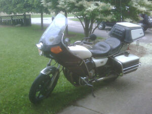 1979 Kawasaki Motocycle for Sale