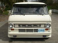 That 70's Van