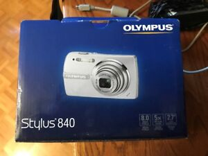 Camera - Olympus in mint condition