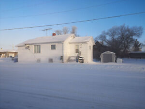REDUCED! House for sale in Foam Lake,  SK