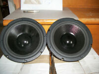 6 INCHES SUBWOOFER/