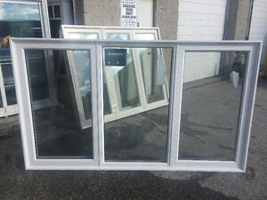 NEW THERMAL WINDOWS FOR SALE -CLEARING WAREHOUSE (UP TO 60% OFF)