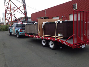 Truck and Flatbed for Hire St. John's Newfoundland image 4