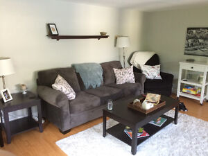 Spacious Room in Two Bedroom House