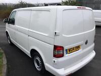Volkswagen Transporter 2.0TDI ( 102PS ) SHORT WHEEL BASE T32 STARTLINE PANEL VAN