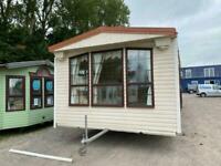 Static Caravan for Sale - Cosalt Vienna 36x12ft / 2 Bedrooms