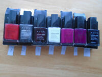 Nailwear Pro+ Nail Enamel 12 ml 3$ each  All are a brand-new,