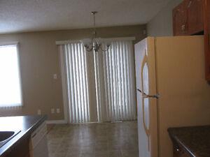 Vegreville 2 Bedroom 4-plex for rent
