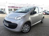Citroen C1 1.0 Cool 5dr PETROL MANUAL 2007/57