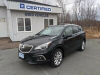 2017 Buick Envision Premium I ( $100.00 Weekly) Turbo