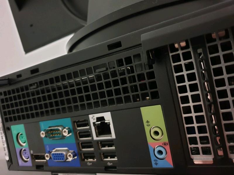 Dell Optiplex 990 Core i7 & 8GB RAM | Desktops | Gumtree Australia
