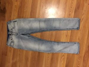 Silver jeans size 28 Cornwall Ontario image 6