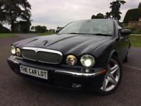 Jaguar XJ Series 2.7TDVi auto XJ Sovereign