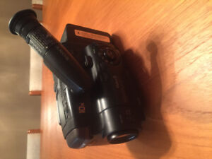 Camcorder (for parts)