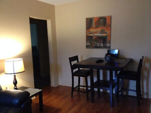 Avail June 1 - Two bedroom apt west campus