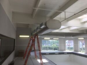 ARE YOU LOOKING FOR COMMERCIAL HVAC HERE??? CALL US 647.219.8125