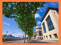 ( NE1 - Quayside ) Serviced Offices to Let - £ 339