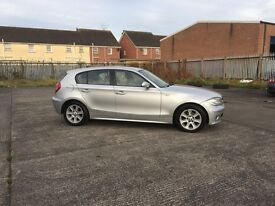 BMW 116i 1 SERIES must sell cheapest around!