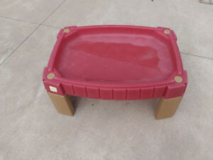 Water/ Sand Table