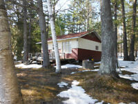 Free 18'x24' Cottage For-The-Taking as a Cabin, Shed or Bunkee