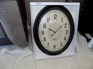 Clocks Designer Style $32.00 to $95.00 TAX INCL>Call 727-5344 St. John's Newfoundland image 3