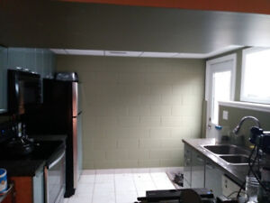 Renovated Bachelor Bsmnt Suite Available For Sept.1