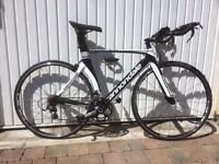 Cannondale Slice TT Road Bike - 54cm