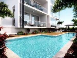ID 3850892 - Brand New 1 Bed Apartment Furnished West End Brisbane South West Preview
