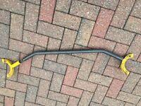 Subaru strut brace