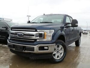 2019 Ford F-150 XLT 3.5L V6 300A