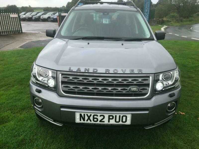 62 LAND ROVER FREELANDER 2 2 TD4 GS 4x4 2 OWNERS LOOK A@ OUR PRICE | in  Darlington, County Durham | Gumtree