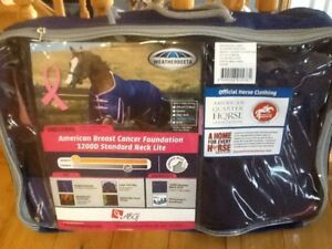 Weatherbeeta Lite Blanket Brand New Great Price
