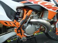 KTM SX 250 Motocross Bike Completely stock machine