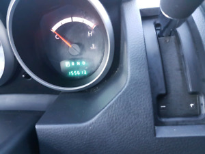 2008 Dodge Grande caravan low km  155000