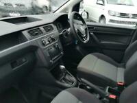 2019 Volkswagen Caddy 2.0 TDI (102PS) C20 Highline BMT DSG Panel Van Auto Van Di