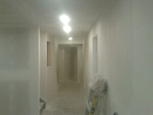 Looking after all your drywall needs. Edmonton Edmonton Area image 2