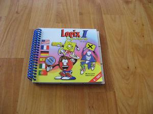 Logix 1 Signature:  Jeu de logique pur et simple.