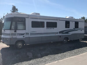 Winnebago Brave | Find RVs, Motorhomes or Camper Vans Near Me in