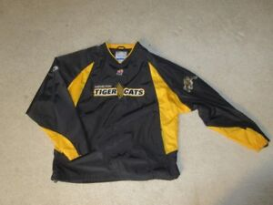 Hamilton Tiger-Cats Jacket (Men's Large)