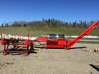 Ultimate Firewood Processing Package as low as $428.18 Tax in