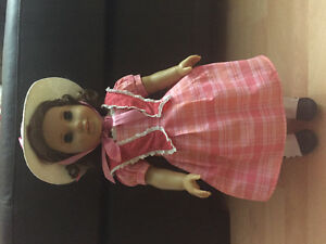 Historical American Doll Marie Grace