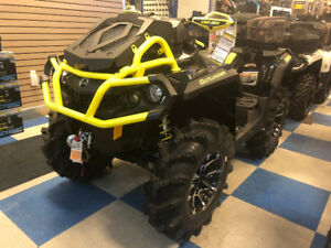 CANAM XMR FOR SALE!