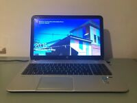 HP Envy 15-k207na 15.6'' Intel Core i7 2.4ghz 12GB battery not working