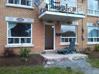51/2  140 rue Vallée  Valleyfield. 650$