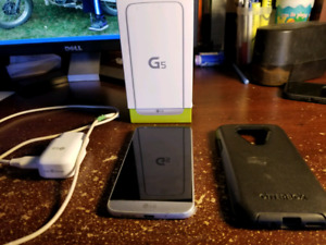 LG G5 cell phone for sale