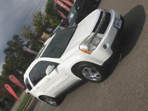 2009 Chevrolet Equinox SUV, Crossover